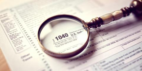 4 Documents to Bring When Meeting With Your Tax Preparation Expert, Jacksonville, Arkansas