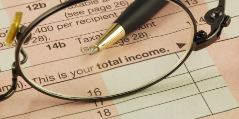 Tax Preparation: 3 Tips for Filing a Non-Resident Return, Kittanning, Pennsylvania