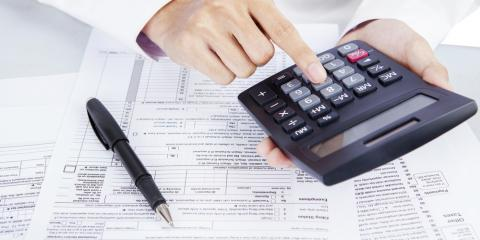Tax Preparation Experts Discuss 3 Small Business Deductions, Litchfield, Connecticut