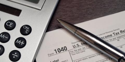 3 Simple Steps to Successful Tax Preparation, Robertsdale, Alabama