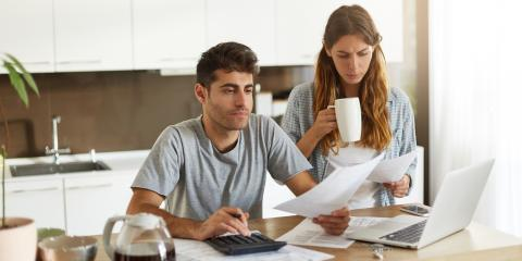 3 Valuable Reasons to Hire a CPA for Your Tax Preparation, St. Peters, Missouri