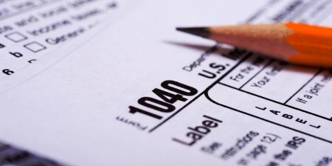 It's Never Too Early to Start Your Tax Preparation, San Marcos, Texas