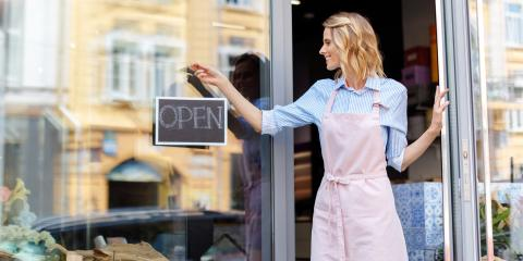 4 Tax Deductions for Small Business Owners, Silver Spring, Maryland