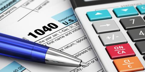 5 Money-Saving Reasons Why It Pays to Hire a Tax Preparation Pro, La Crosse, Wisconsin