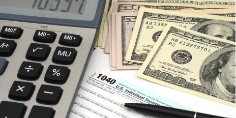 5 Ways to Lower Your Tax Liability This Year, Princeton, West Virginia