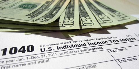 4 Easy Year-End Tips For Increasing Your Tax Refund, Manhattan, New York