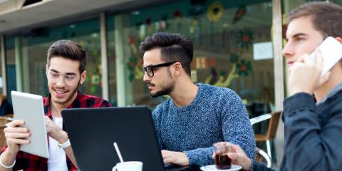 New to Freelancing? What to Know About the Tax Implications, Kerrville, Texas
