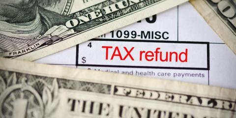 5 Deductions Many People Overlook When Preparing a Tax Return, Jacksonville, Arkansas