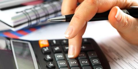 5 Tips From a Tax Services Professional to Help You Prepare for Next Season, Chandler, Arizona