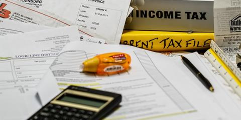 5 Practical Tax Strategies to Maximize Deductions & Improve Financial Health, Texarkana, Texas