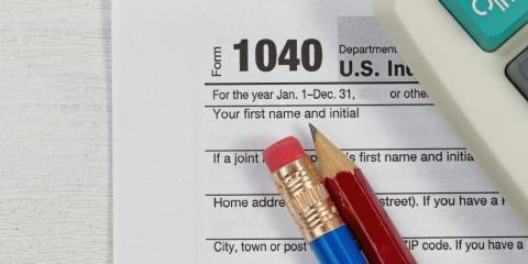 What You Need to Know About Cancelled Debt, High Point, North Carolina