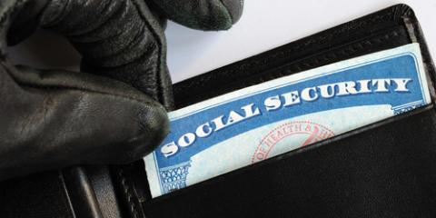 The Top 3 Tips for Preventing Identity Theft During Tax Time, Greensboro, North Carolina