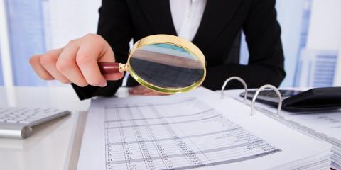 A Tax Attorney Answers 3 Key Questions About Preparing for an Audit, Addison, Texas