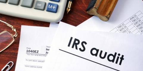 3 Reasons Why You May Need a Tax Attorney for an IRS Audit, Ewa, Hawaii