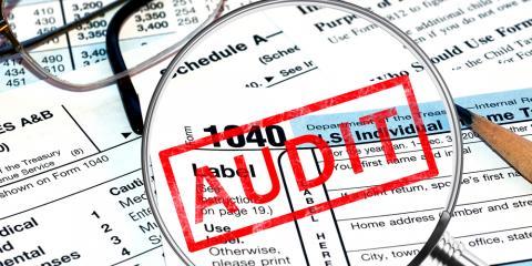 4 Effective Ways to Avoid a Tax Audit , Breaux Bridge, Louisiana
