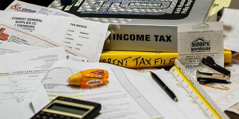 What Are Tax Liens and Tax Levies? An Expert Attorney Explains, Addison, Texas