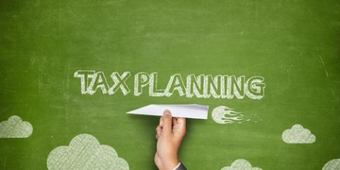 The Importance of Tax Return Preparation for Businesses, ,