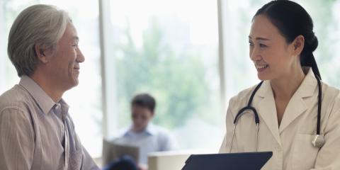 The Benefits of Health Savings Accounts, Greensboro, North Carolina
