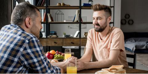 Tax Return Professionals Explain Domestic Partnership & Marriage Differences, Sparta, Wisconsin