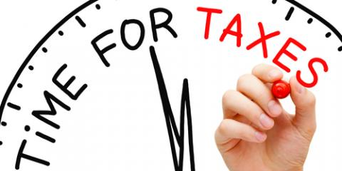 When Is the Best Time to Start Your Tax Preparations? , Silver Spring, Maryland