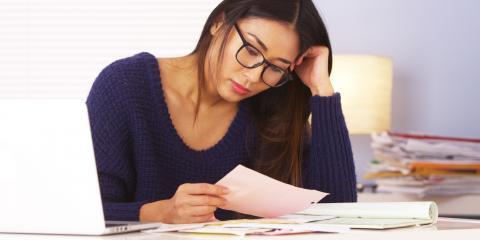 3 Myths About Filing Taxes, Statesboro, Georgia