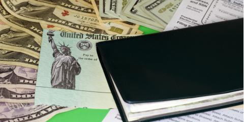 Jacksonville CPAs Share Tips for Getting a Better Tax Return Next Year, Jacksonville, Arkansas