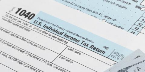 3 Benefits of Hiring a CPA Firm to Do Your Taxes, Litchfield, Connecticut