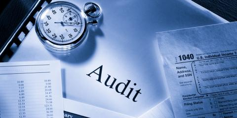 Bookkeeping & Tax Filing Errors That Are IRS Red Flags, Stow, Ohio