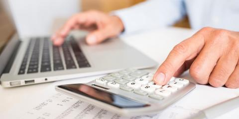 4 FAQ About Income Tax Returns, Beverley Manor, Virginia