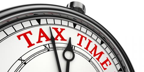 $50 Off Tax Prep! , Old Jamestown, Missouri
