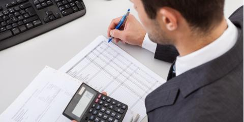 Avoid These 3 Common Financial Mistakes With Professional Tax Help, Atlanta, Georgia