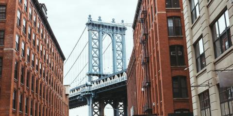 A Guide to the Best Museums & Parks in Brooklyn, Brooklyn, New York
