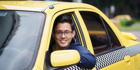 3 Key Benefits of Using a Taxi Service, Honolulu, Hawaii