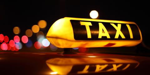 5 Taxi Safety Tips, ,