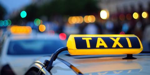 3 Reasons to Use a Taxi Instead of Renting a Car, Fairbanks North Star, Alaska