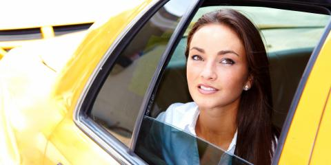 3 Benefits of Using a Cab Service Anywhere You Need to Go, Elk River, Minnesota