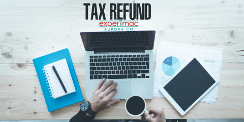 Smart Ways To Spend Your Tax Return Dollars, Aurora, Colorado