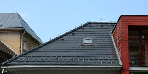 How Long Will Your Roof Last?, Snowflake, Arizona