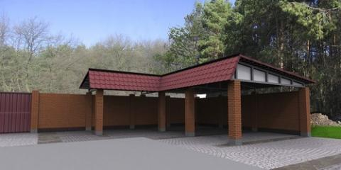 Don't Have a Garage? Here Are 3 Benefits of Building a Carport Instead, Snowflake, Arizona