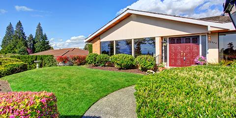5 Unique Ways to Boost Your Home's Curb Appeal, Snowflake, Arizona