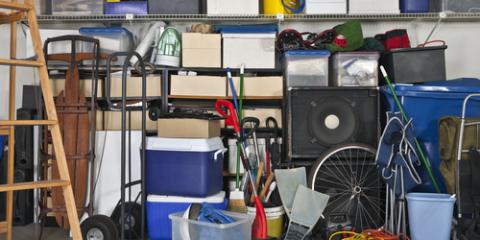 3 Spring Cleaning Tips for Your Storage Shed, Taylor, Texas