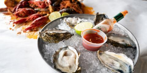 A Guide to Ordering & Eating Oysters, Honolulu, Hawaii