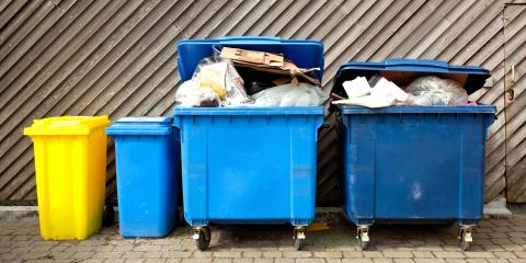 Trash Removal Experts Offer 3 Tips for Condensing Waste, Red Boiling Springs, Tennessee