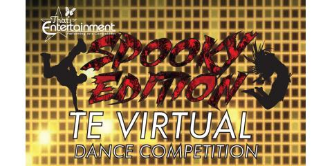 That's Entertainment Virtual Dance Competition: Now Accepting Submissions, Staten Island, New York