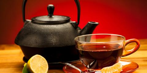5 Different Types of Tea & the Health Benefits They Offer, Honolulu, Hawaii