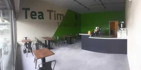 Tea Time Taiwan, Cafes & Coffee Houses, Restaurants and Food, Honolulu, Hawaii