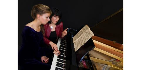 How Piano Lessons Can Aid in Academic Development, Anchorage, Alaska