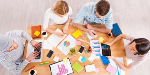 The Psychology of Team Building: 4 Types of Groups, Denver, Colorado