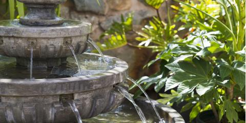 Backyard Water Features: Top 5 Benefits Explained, Elko, Nevada