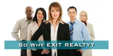 So Why Join Exit Trinity Realty!, Gahanna, Ohio